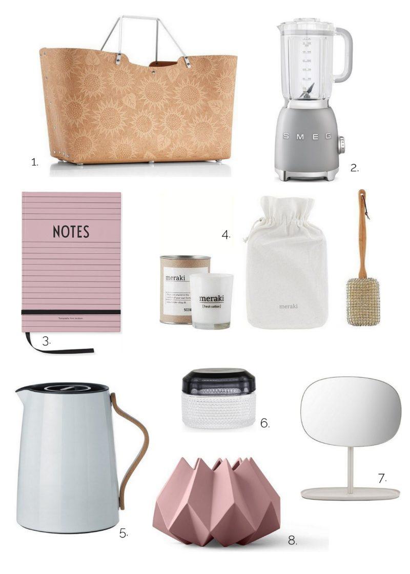 Gift ideas 2018